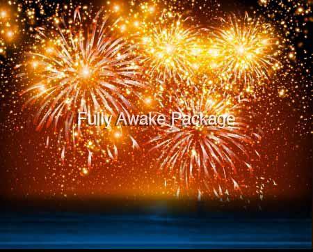 Fully Awake Package